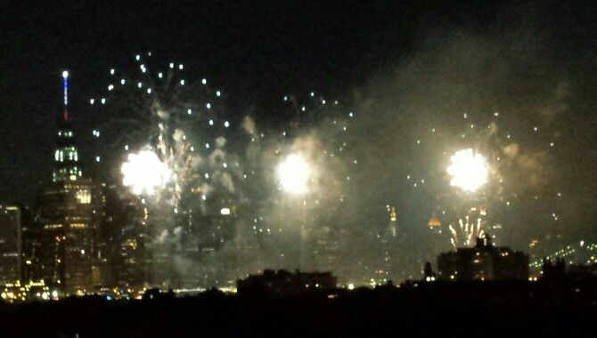 4th of july nyc 2014