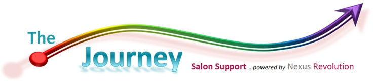 Whether you have over 35 years experience or just thinking of starting out being involved in Salon or Spa management, The Journey is designed to assist ANYONE, to benefit from steps proven to realise more rewards from better business practices.    We have put together step by step training and salon consulting tips you can follow online at your own pace as your time allows.