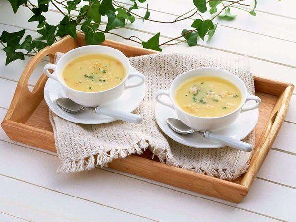 Картофельный крем-суп 🔸на 100грамм - 26.67 ккал🔸Б/Ж/У - 0.69/1.44/2.86🔸