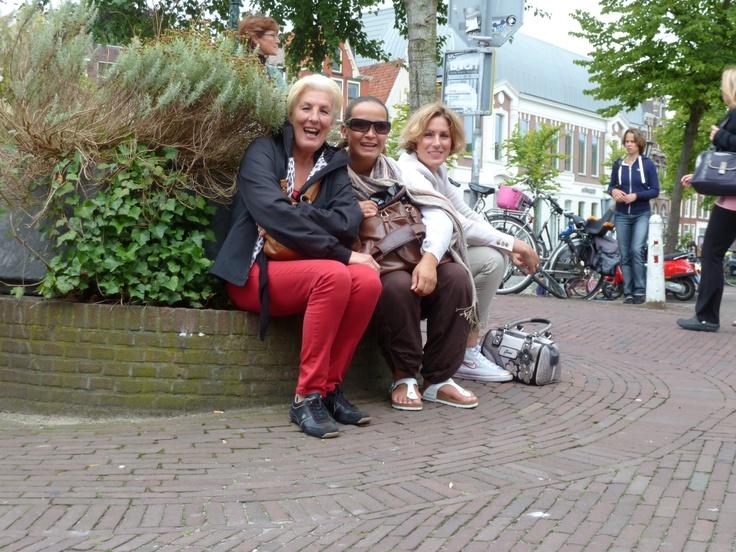 Leiden 2012