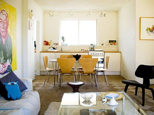 How To: Rearrange Furniture — When There's Only One Of You.
