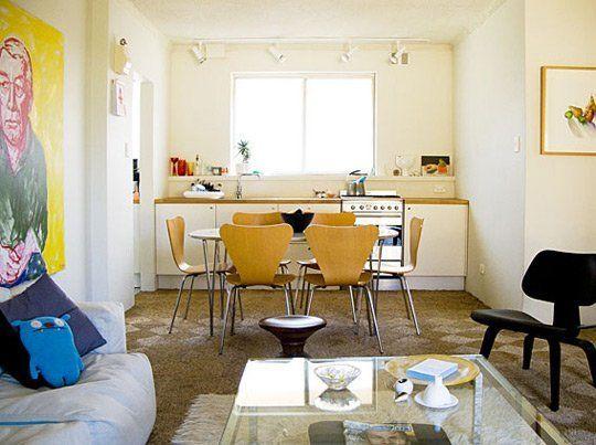 How To: Rearrange Furniture