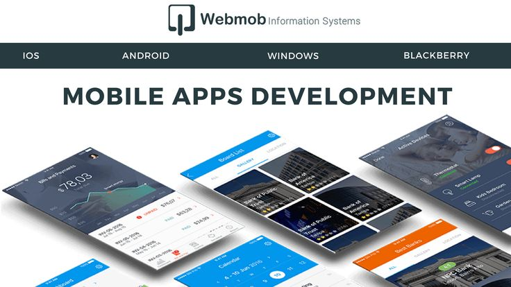 We offers end-to-end #mobile #app #development #services that cover the entire development cycle. Design, Development, QA & more. Visit Now: https://goo.gl/rmhx6X