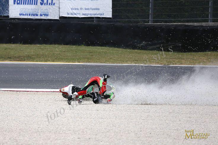 CIV Moto 2015 -Mugello. Foto Massimo Lazzari srls - S.Martino Siccomario PV