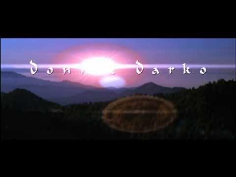 Donnie Darko Director's Cut Intro - YouTube