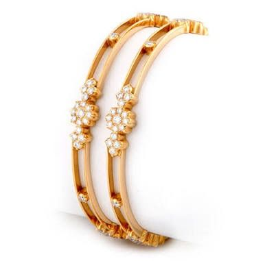 25 best ideas about indian gold bangles on pinterest