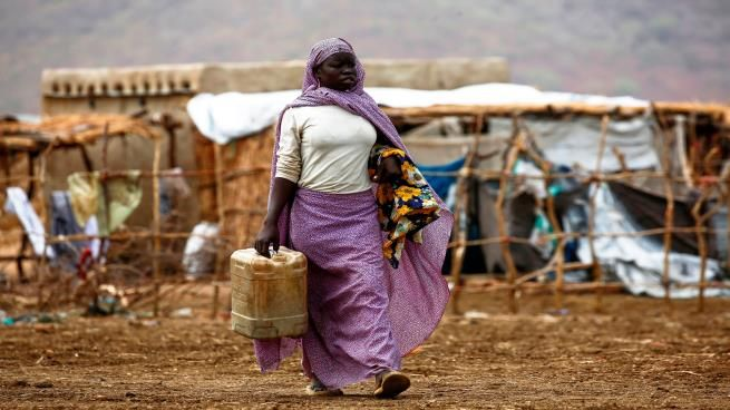 19 مانحا دوليا لتلبية الاحتياجات الإنسانية للسودان Https Wp Me Pbwkda 3pe اخبار السودان الان من كل المصادر Suda Mountain Backpack Bags Bradley Mountain