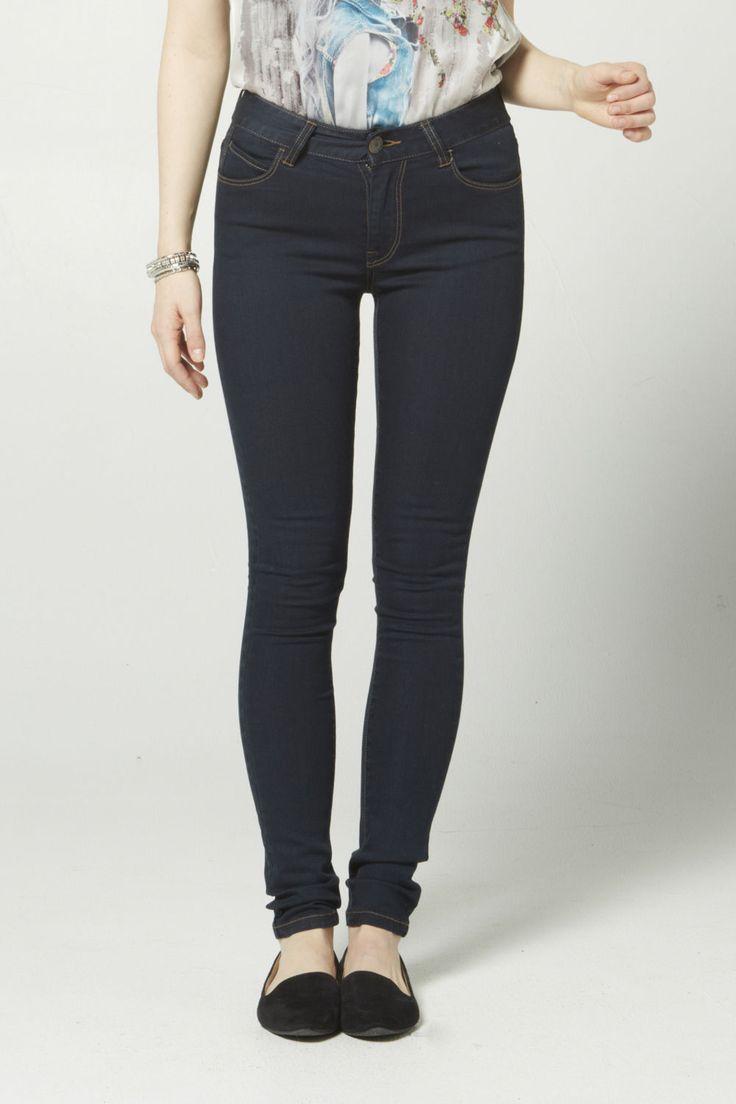 Skinny Luxe Jean $99