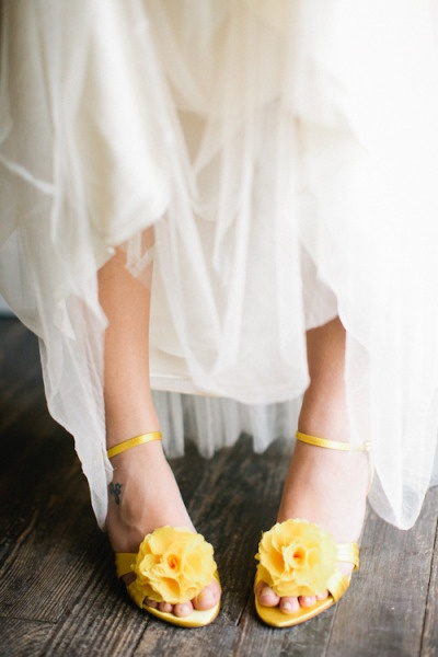 Driftwood Wedding At Stonehouse Villa By Akil Bennett Photography. Sanuk  ShoesYellow ...