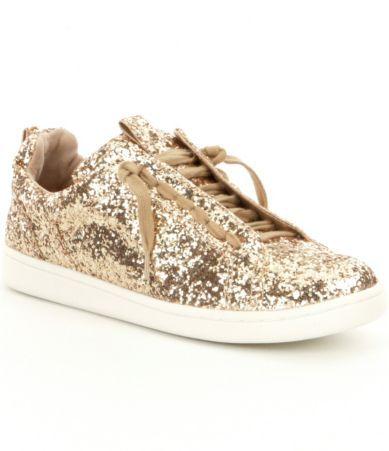 Shop for Gianni Bini Zoric Glitter Sneakers at Dillards.com. Visit Dillards.com…