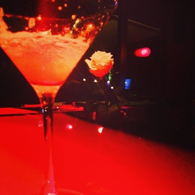 Kool Life Bar. Thank you for sharing @marinarontou !