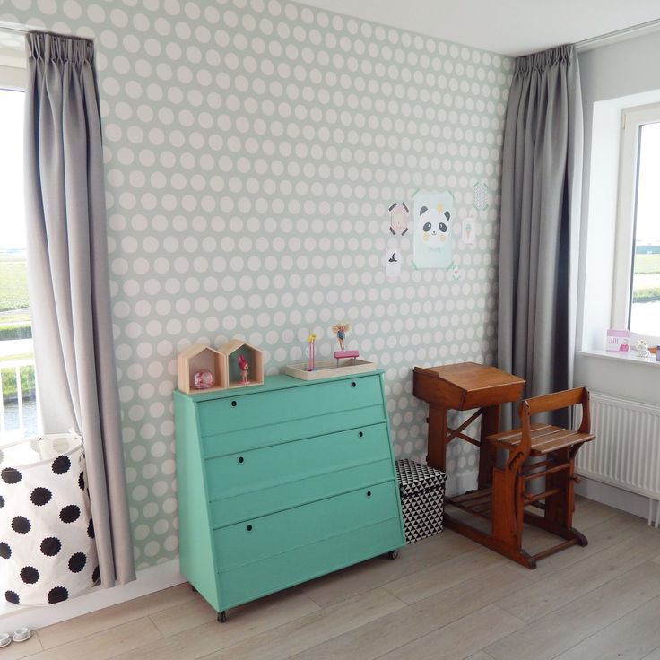 ... Behang op Pinterest - Slaapkamer Behang, Moderne Meisjesslaapkamers en