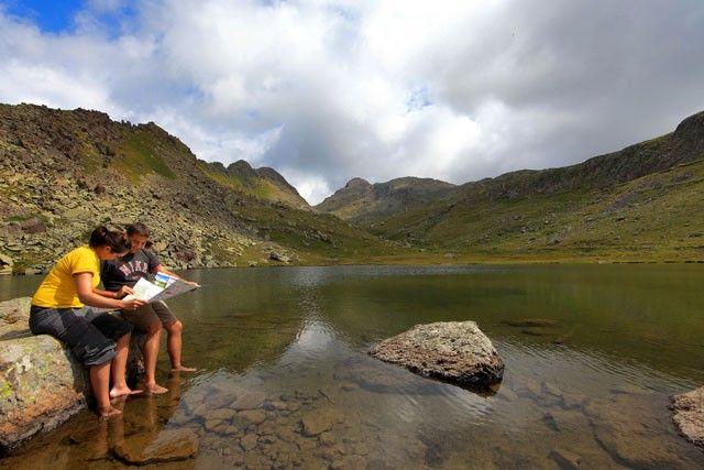 Sicurezza in montagna estate Val di Fassa. Regole, consigli, suggerimenti per le tue escursioni in montagna, trekking, arrampicate, mountain bike