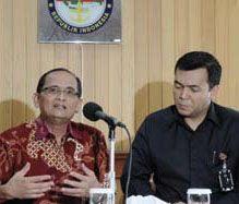 JAKARTA – TNI Angkatan Udara berencana mengembangkan sistem persandian di antara landasan-landasan udara.