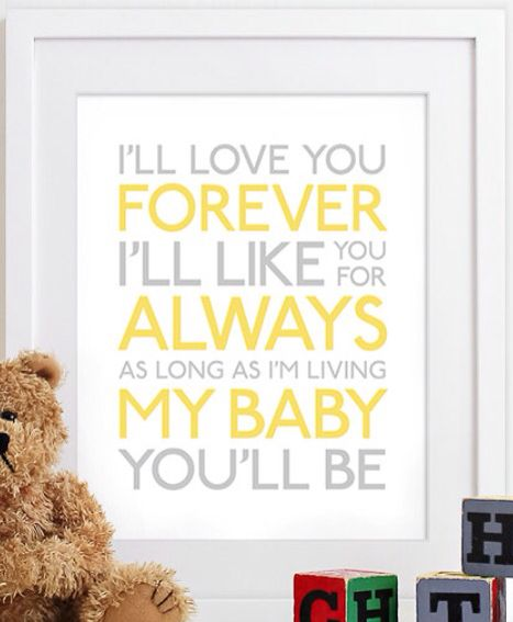 31 best Baby--Wall Decorations! images on Pinterest | Girl nurseries ...