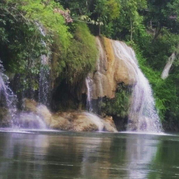 תאילנד River kwai
