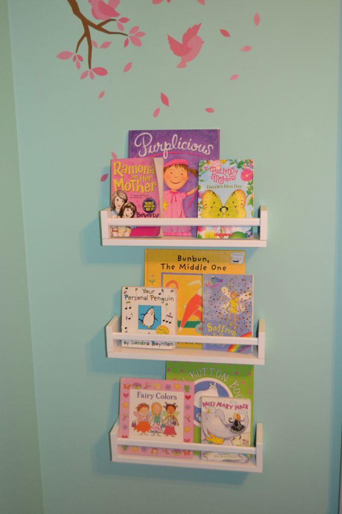 1000 ideas about kid bookshelves on pinterest kids. Black Bedroom Furniture Sets. Home Design Ideas