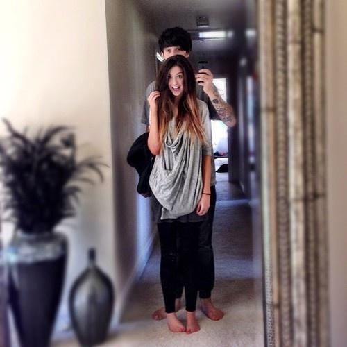 Sam & Zoella