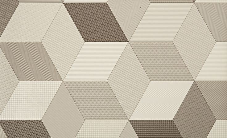 sol vinyle cube it motif cube gris rouleau 4 m saints. Black Bedroom Furniture Sets. Home Design Ideas