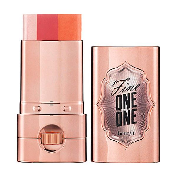 Perfect for the morning rush - Go Buy Now: Benefit Fine One One