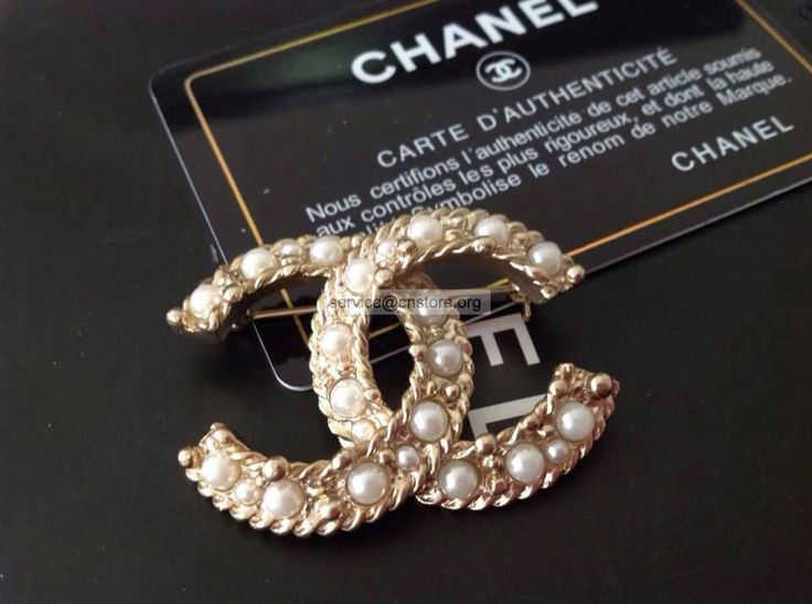Chanel schmuck damen