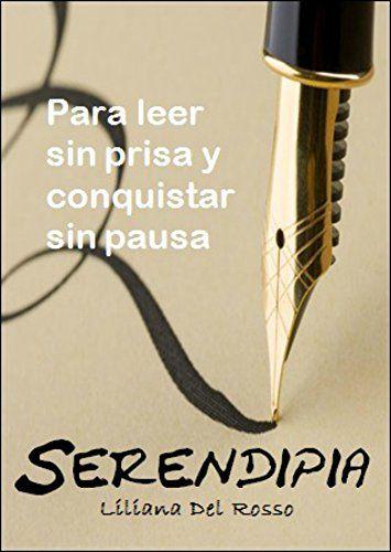 Blog de Kassfinol: Serendipia: Relatos que se leen sin prisa y conqui...