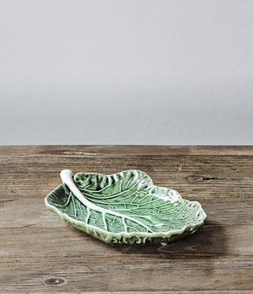 Cabbage Leaf 25 | Nyheter | Artilleriet | Inredning Göteborg