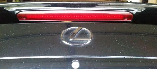 Lexus GS300 Spoiler Light Replacement