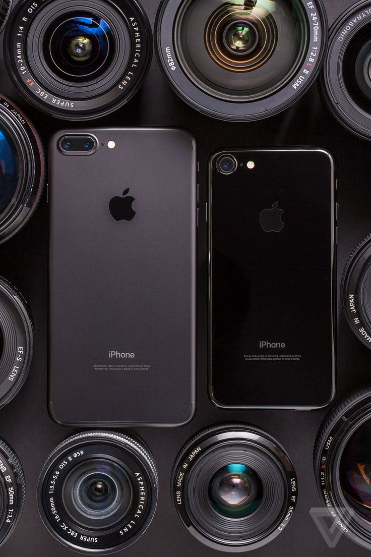 IPhone 7 and 7 Plus both have one of the best camera in the smartphone industry