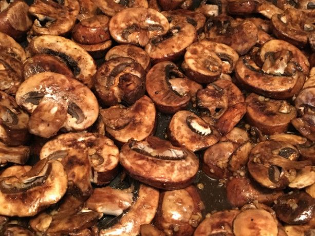 Make and share this Sauteed Mushrooms recipe from Food.com.