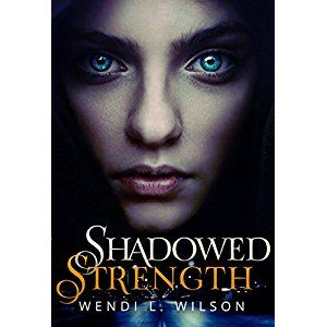 #Book Review of #ShadowedStrength from #ReadersFavorite - https://readersfavorite.com/book-review/shadowed-strength  Reviewed by Kayti Nika Raet for Readers' Favorite  In Shadowed Strength, a Young Adult paranormal romance by Wendi Wilson, sixteen-year-old Melanie Johnson is a quiet teen struggling with self confidence, but with a strong group of friends. Then one night, after an encounter with a bully leaves her feeling shattered, she comes face to face with a maske...
