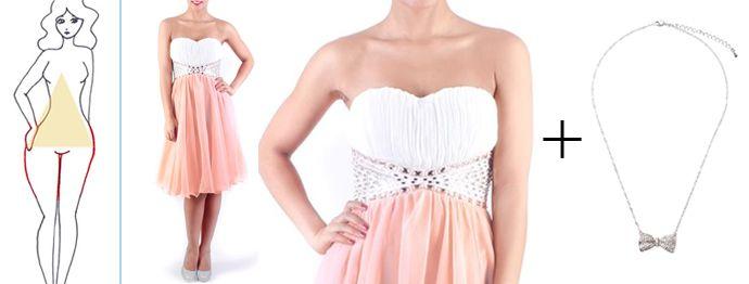 Astuce mode : Choisir une robe pour les fêtes, parfaite pour ma silhouette. #astuce #mode #tendance #robe #morphologie #shape #silhouette #fashion #tutomode #lamodeuse