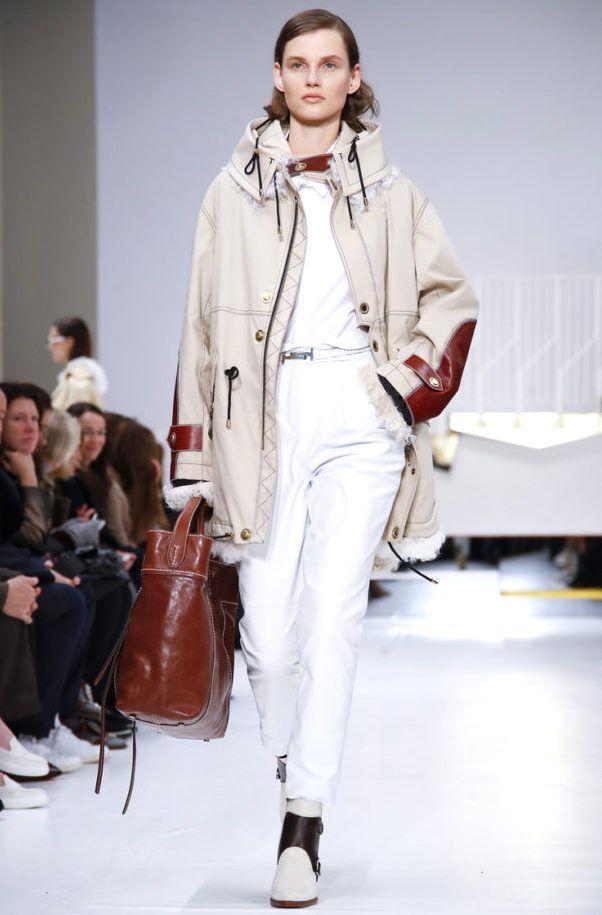 11cc71924b Collection TOD'S Winter 2019 - MILAN***   Runway Looks   Fashion ...