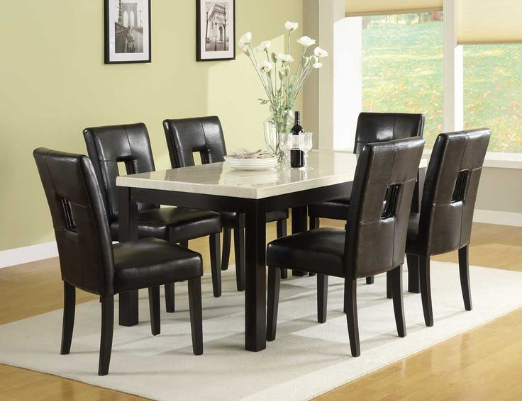 72 best homelegance dining room sets on sale! images on pinterest