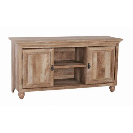 "Better Homes and Gardens Crossmill Collection TV Stand Buffet for TVs up to 65"" - Walmart.com"