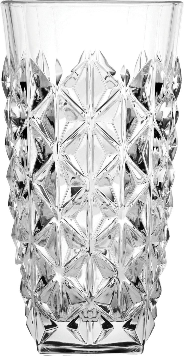 Enigma 12 oz. Highball Glass