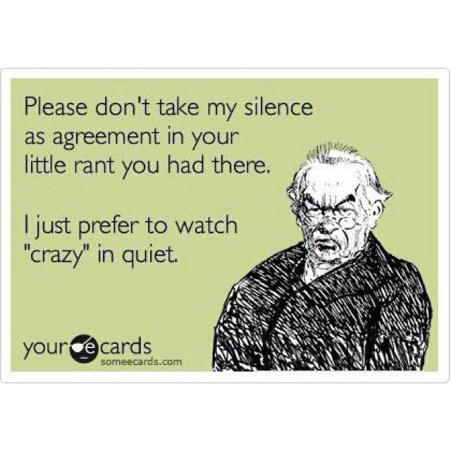 Hahah: Laughing, Quotes, Silence, Funny Stuff, Truths, Humor, Things, Ecards, Watches Crazy