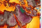 Iran city hits suffocating heat index of 165 degrees, near world record - The Washington Post