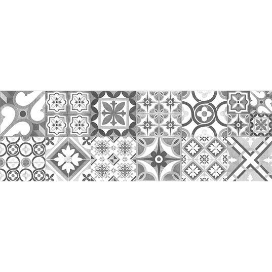 MIX Grey 20X60, Gres Porcelánico.