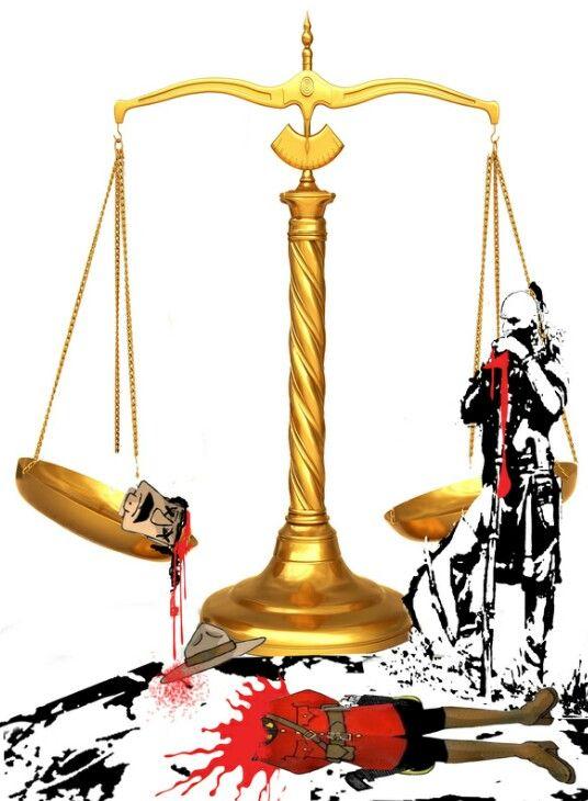 Indigenous Apparel: No Justice On Stolen Land