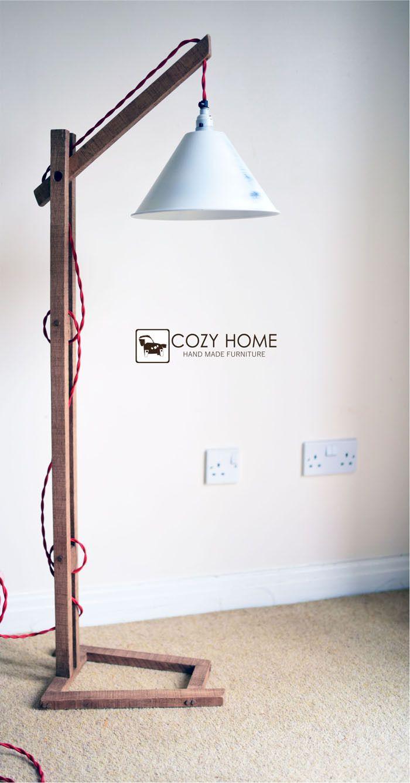 Pinterest Diy Wall Lamps : Best 25+ Wooden lamp ideas on Pinterest