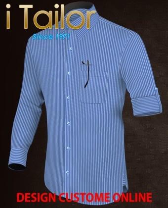 Design Custom Shirt 3D $19.95 hemd extra langer arm Click http://itailor.de/shirt-product/hemd-extra-langer-arm_it599-1.html