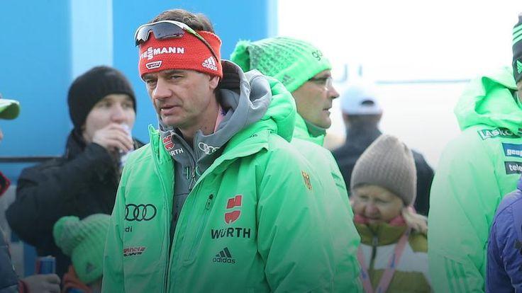 Stefan Horngacher nowym trenerem kadry polskich skoczków narciarskich
