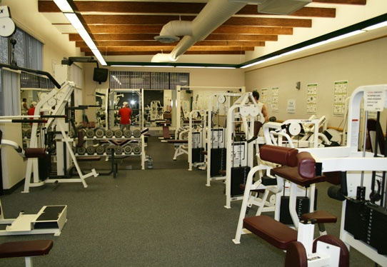 The St George Recreation Center Is The Premier Gym In Southern Utah From Organized Fitness Classes And Strength Training Equipment Fitness Class Racquetball