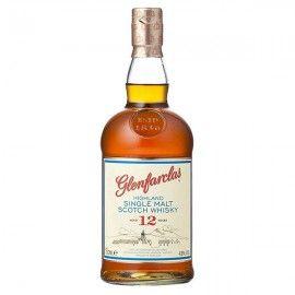 Poze Whisky Glenfarclas 12 ani 70 cl