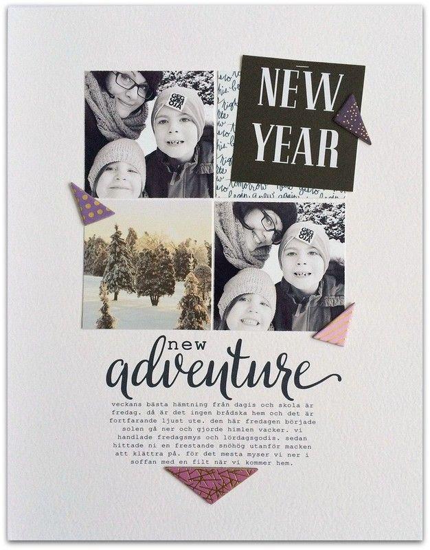 New Year, New Adventure by Rockermorsan at @studio_calico
