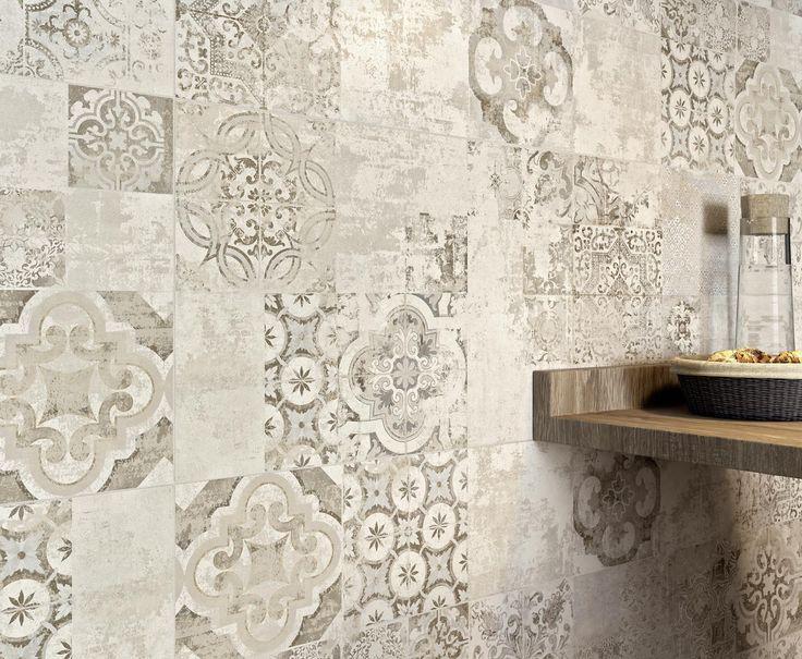 Inspirational  Ragno Terracruda Dekor Carpet Sabbia x cm RM Feinsteinzeug Dekore