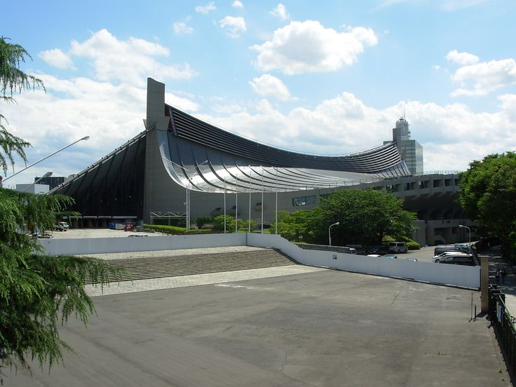 Tokyo Olympic Venues