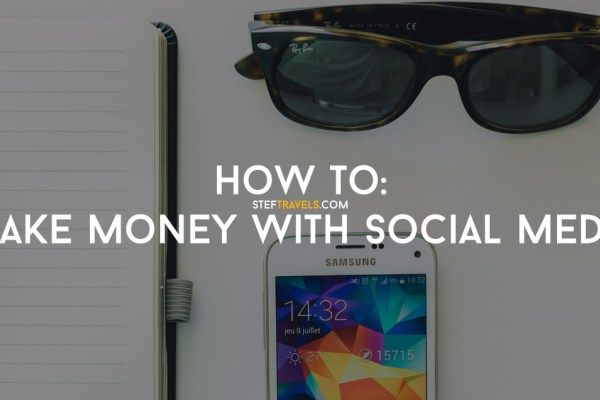 How to: Make Money With Social Media