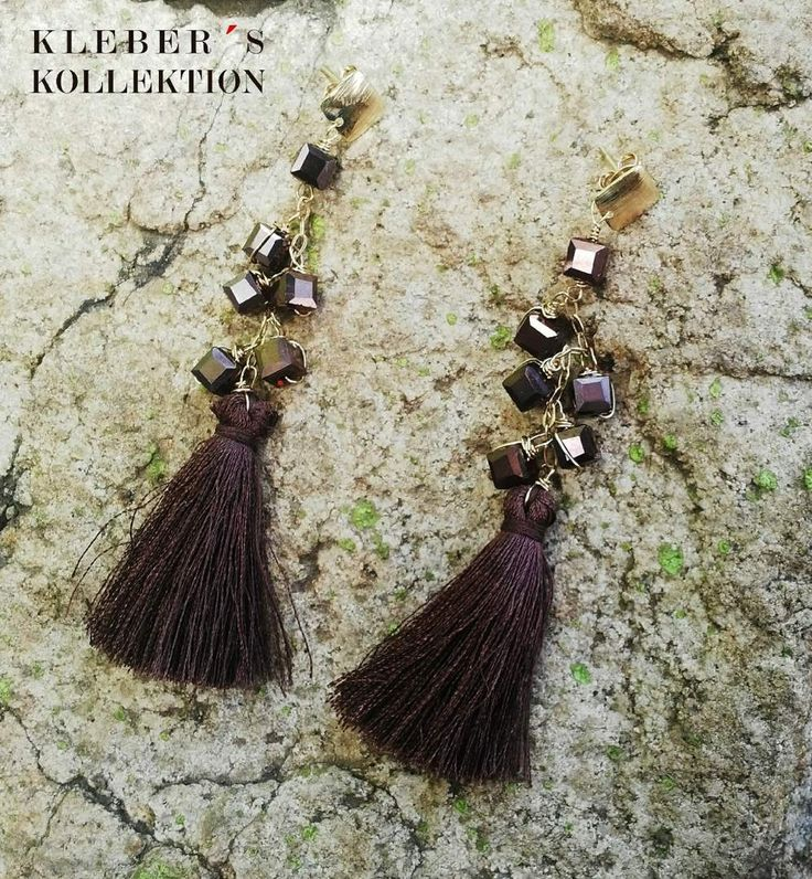Tonigth!  Shine like a star with the new season trend: tassel.  Photography : @klebersoriano  be DIFFERENT choose an #KK #fashion #moda #crystal #tassel #earrings #bijoux #bisuteria #jewel #jewelry #publicidad #ads #designer #design #emprendedor #Ecuador #photography #handmade #fashionista #estilo #style #accessories #accesorios #marketing